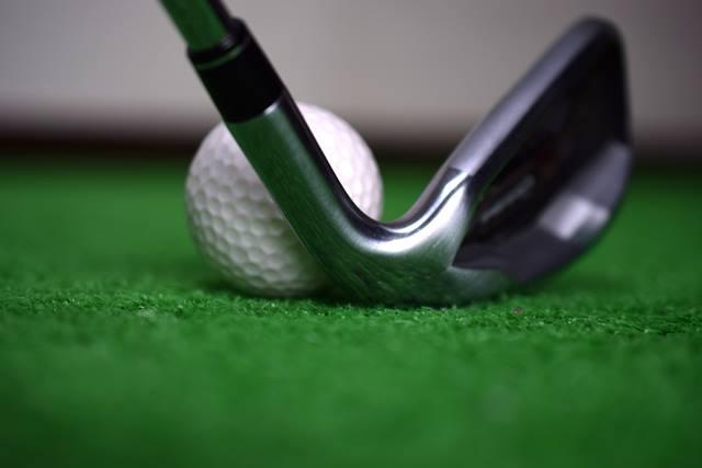 ゴルフ シャンク