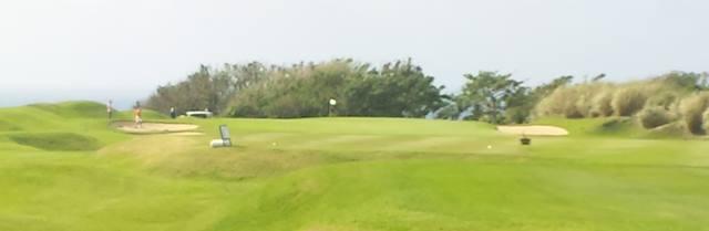 サザンリンクスゴルフクラブ ショートホール